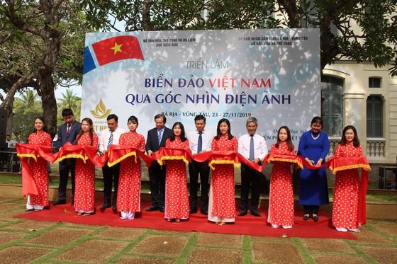 Biển đảo Việt Nam qua góc nhìn điện ảnh ảnh 1