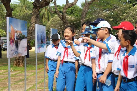 Biển đảo Việt Nam qua góc nhìn điện ảnh ảnh 3