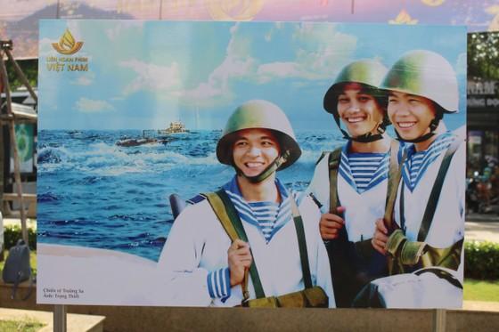 Biển đảo Việt Nam qua góc nhìn điện ảnh ảnh 8