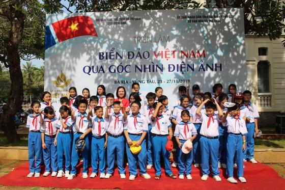 Biển đảo Việt Nam qua góc nhìn điện ảnh ảnh 11