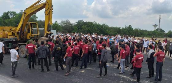 Đang xét xử 4 nhân viên Alibaba gây rối ở Bà Rịa – Vũng Tàu  ảnh 2
