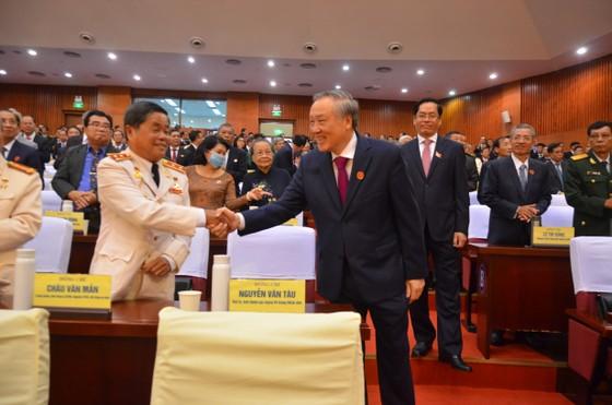 Khai mạc Đại hội Đảng bộ tỉnh Bà Rịa – Vũng Tàu lần thứ VII ảnh 2