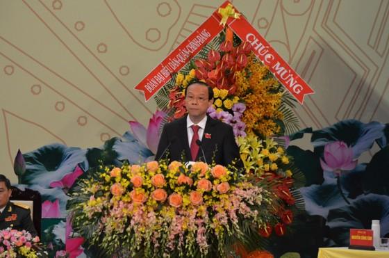 Đồng chí Phạm Viết Thanh tái đắc cử Bí thư Tỉnh ủy Bà Rịa – Vũng Tàu ảnh 3