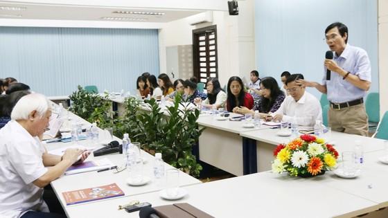 Báo chí góp phần xây dựng và phát triển TPHCM ảnh 3