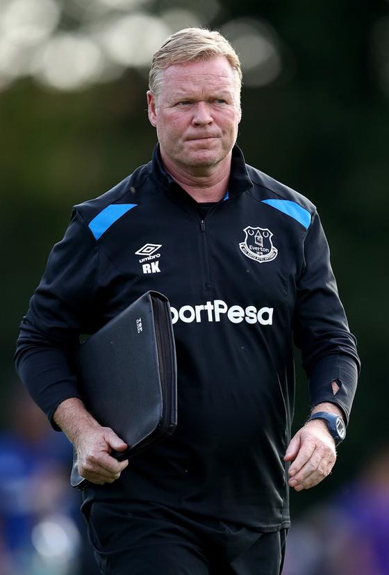 Tình hình chuyển nhượng của Everton: Trên cả thành công ảnh 1