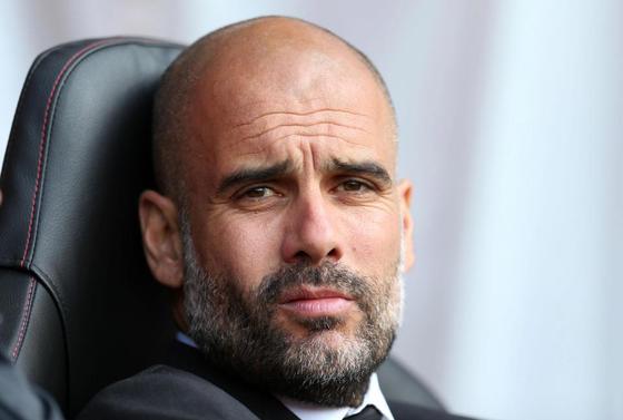 Pep Guardiola không muốn trở lại Trung Quốc ảnh 1