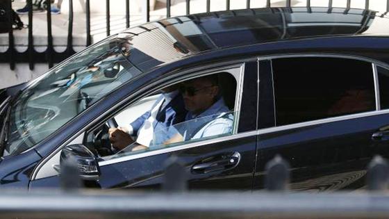 Ronaldo phủ nhận cáo buộc trốn thuế ảnh 1