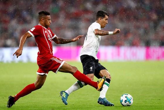 Bayern Munich - Liverpool 0-3: Như cái bóng mờ ảnh 1