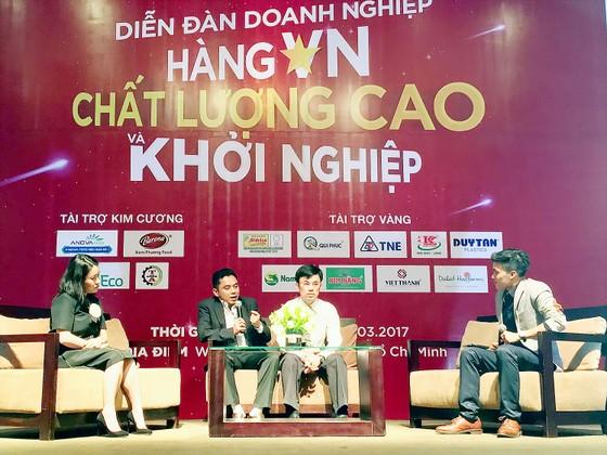 Hỗ trợ doanh nghiệp tiêu thụ hàng Việt ảnh 1