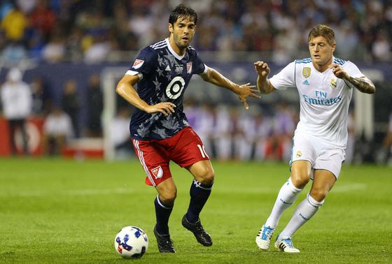 Real Madrid kết thúc chuyến du đấu Mỹ: Giữa lo toan và lạc quan ảnh 1