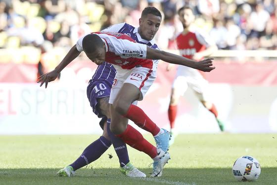 AS Monaco – Toulouse: 3 điểm lấy may ảnh 1
