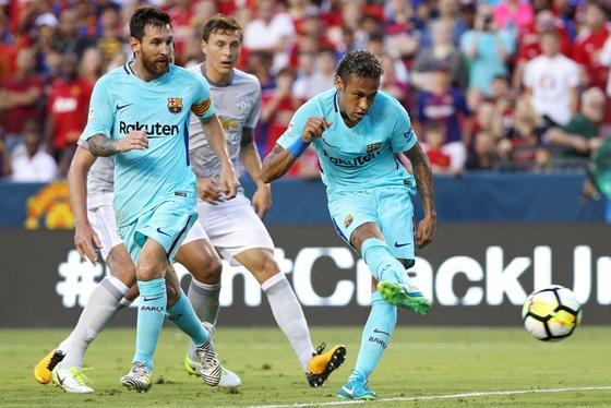 Sau tất cả, Messi là sự sống của Barca ảnh 1