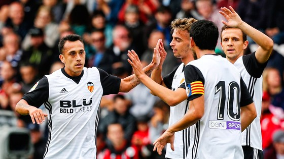 Valencia: Sau niềm vui là nỗi lo ảnh 1