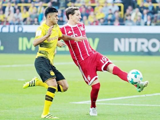 Bayern Munich - Dortmund 2-2 (luân lưu 5-4): 3 điểm nhấn ảnh 1