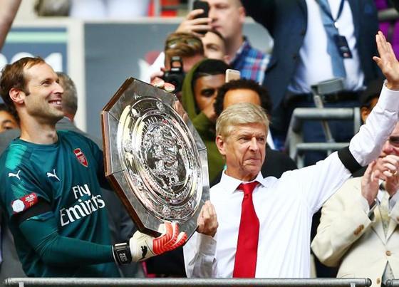 Arsenal - Chelsea 1-1 (luân lưu 4-1): Thất vọng nhà vô địch ảnh 5