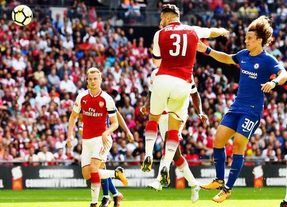 Arsenal - Chelsea 1-1 (luân lưu 4-1): Thất vọng nhà vô địch ảnh 2