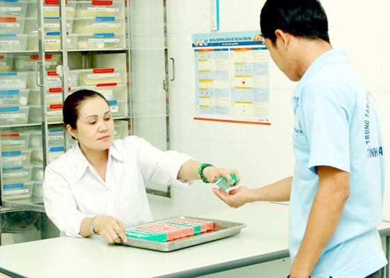 35 tỷ đồng để dự phòng, chăm sóc và điều trị HIV/AIDS ảnh 1