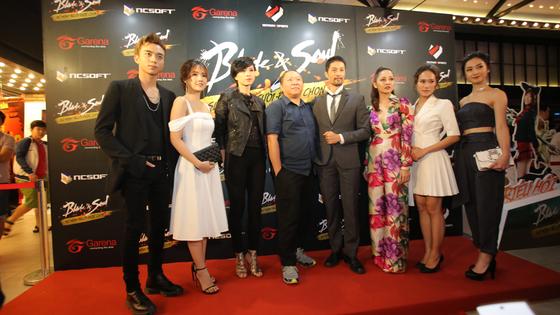 Ngô Thanh Vân tái hợp Johnny Trí Nguyễn trong phim mới ảnh 1