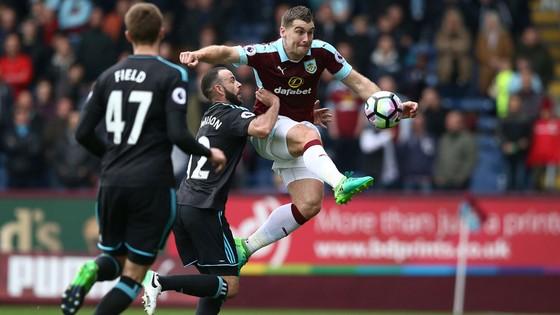 Burnley (6) - West Brom (7): Thừa thắng xông lên ảnh 1