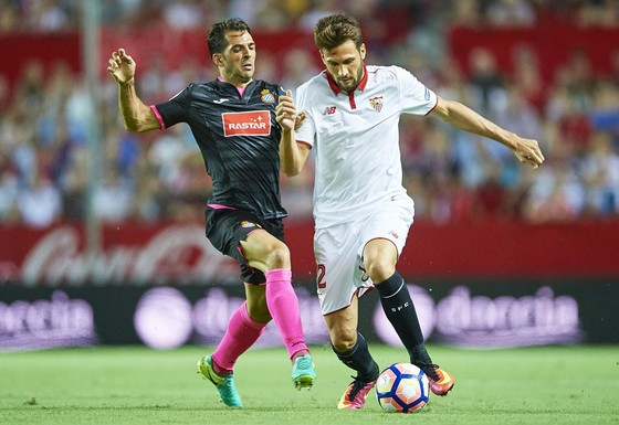 Sevilla - Espanyol: Nghẹt thở ở Pizjuan Sanchez ảnh 1