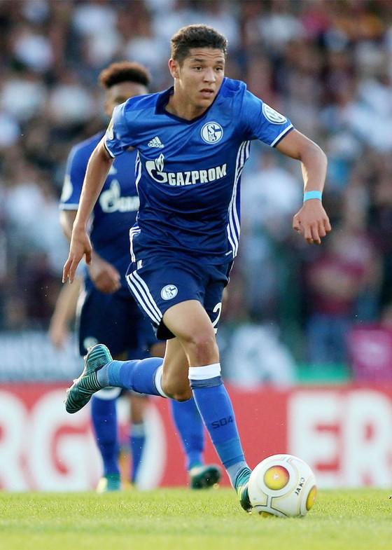 Schalke - RB Leipzig: Bất phân thắng bại ảnh 1