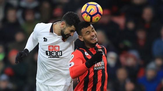 Bournemouth (15) - Watford (10): Bất phân thắng bại ảnh 1
