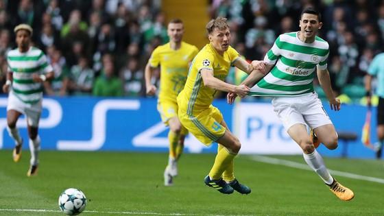 Astana - Celtic: Khó có bất ngờ ảnh 1
