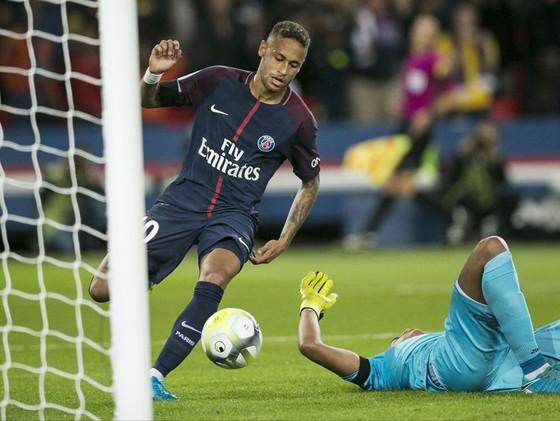 Paris Saint-Germain – Toulouse 6-2: Vũ điệu của Neymar ảnh 1