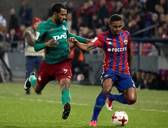 CSKA Moskva - Young Boys: Bảo toàn thành quả ảnh 1