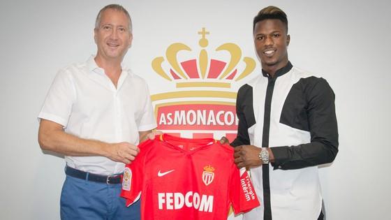 Sau tất cả, Monaco vẫn thắng ảnh 1