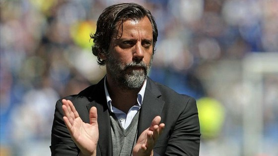 Espanyol Sự bất thường của Quique Flores ảnh 1