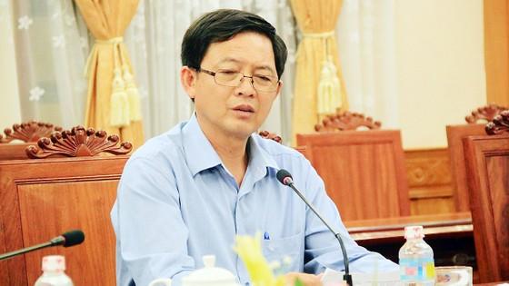 Xử lý cán bộ để mất 61ha rừng ở Bình Định: Vẫn giơ cao đánh khẽ ảnh 1
