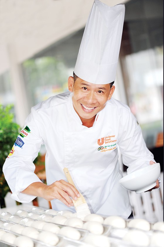 Bánh mì Da Beo chính thức ra mắt người Sài Gòn ảnh 2