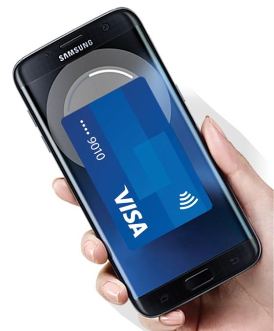 Thanh toán điện tử ngày càng tăng ảnh 1