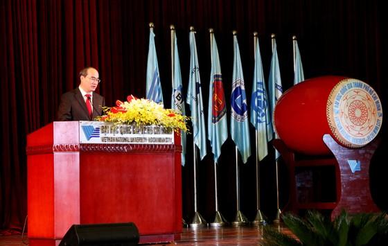 """Đại học Quốc gia TPHCM: Năm học """"Sinh viên với khởi nghiệp"""" ảnh 1"""