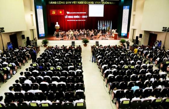 """Đại học Quốc gia TPHCM: Năm học """"Sinh viên với khởi nghiệp"""" ảnh 3"""