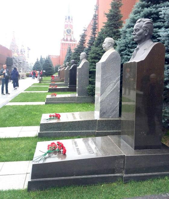 Lenin và nước Nga ảnh 1