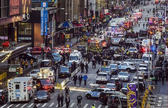 Kẻ đánh bom New York không nằm trong danh sách theo dõi của Bangladesh ảnh 2