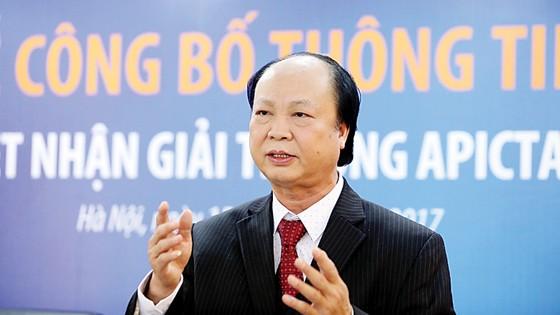 Ngân hàng đầu tiên của Việt Nam đạt giải thưởng APICTA 2017 ảnh 1