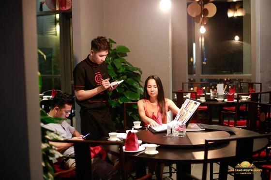 Ưu đãi ngập tràn đêm Giáng sinh tại Nhà hàng Hải Cảng Novotel Đà Nẵng ảnh 2