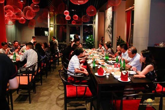 Ưu đãi ngập tràn đêm Giáng sinh tại Nhà hàng Hải Cảng Novotel Đà Nẵng ảnh 1