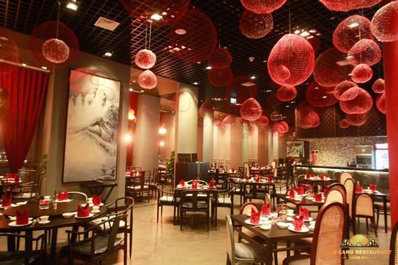 Ưu đãi ngập tràn đêm Giáng sinh tại Nhà hàng Hải Cảng Novotel Đà Nẵng ảnh 7