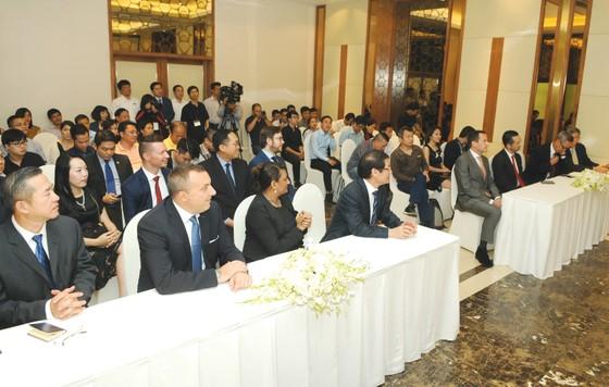 Tập đoàn BMW châu Á và THACO giới thiệu thương hiệu BMW và MINI tại Việt Nam ảnh 2