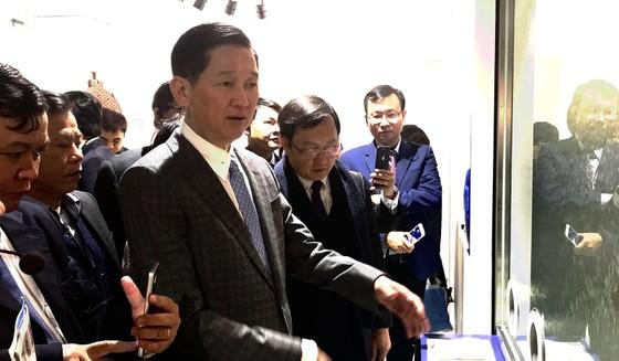 TPHCM tham khảo kinh nghiệm Nhật Bản biến TP xám thành TP xanh ảnh 2