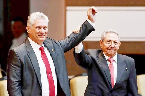 Cuba - Trang mới, kỳ vọng mới ảnh 1
