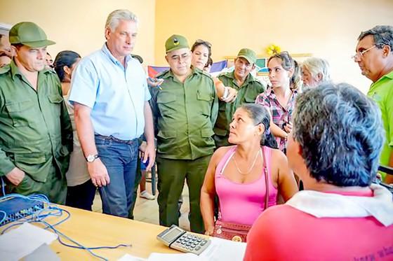 Cuba - Trang mới, kỳ vọng mới ảnh 2