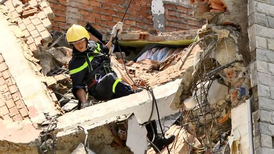 Hiểm họa cháy nổ và tai nạn lao động vẫn chực chờ ảnh 1