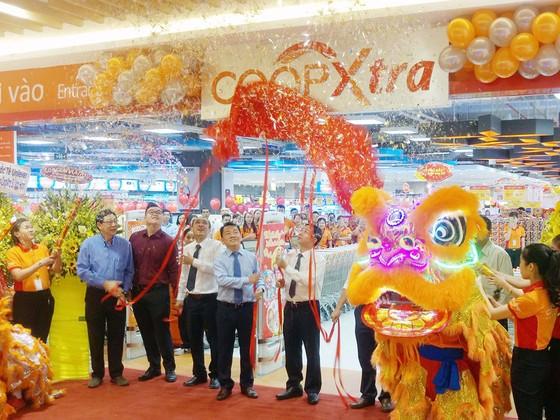 Chiến lược xây dựng các tập đoàn bán lẻ hàng đầu Việt Nam ảnh 1