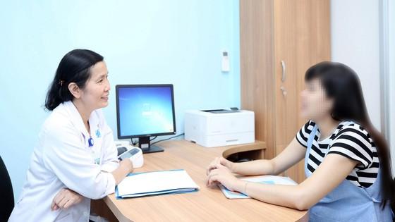 Ngăn chặn lây truyền HIV từ mẹ sang con ảnh 1