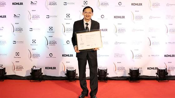 The Venica đạt giải thưởng PropertyGuru Vietnam Property Awards 2018 ảnh 2